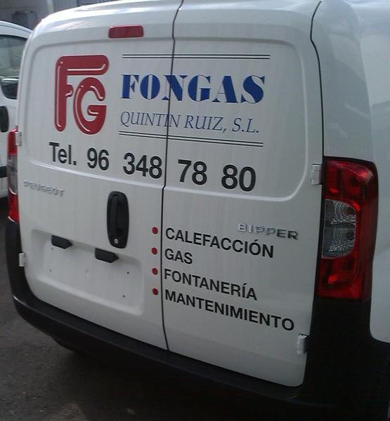 Fongas