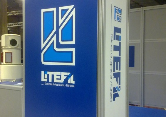 Stand Litefil