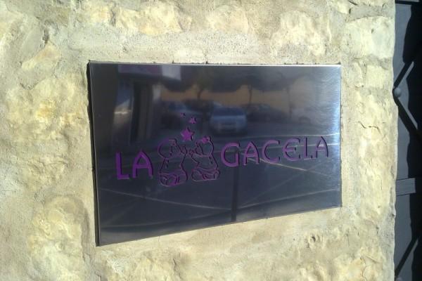 Guardería La Gacela