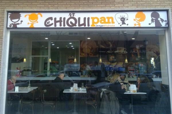Cafetería Chiquipan