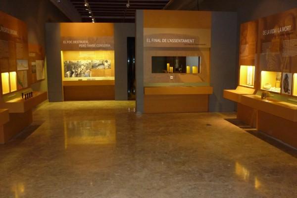 """Exposición """"Vivir junto al Túria"""""""