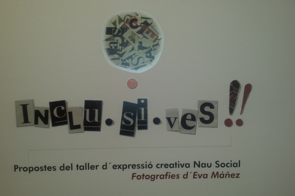 Exposición Inclusives