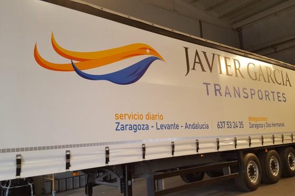 Transportes Javier García