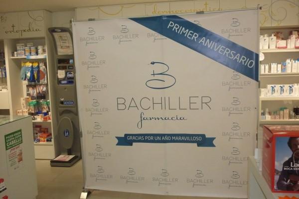 Farmacia Bachiller