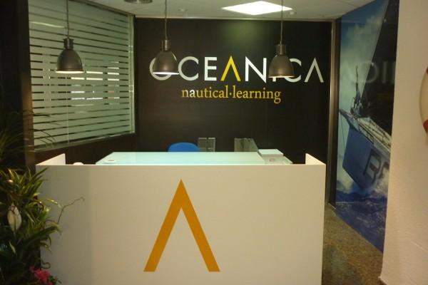 Oceanica Nautical Learning
